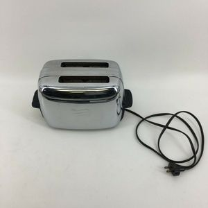 General Electric Kitchen - General Electric Vintage Toaster 92T82